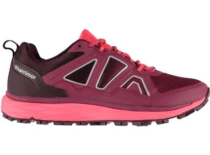 Rapid 2 Ladies Trail Running Shoes