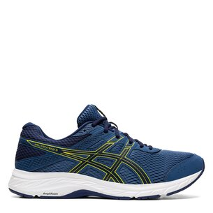 Gel Contend 6 Trainers Mens