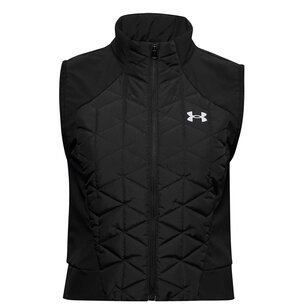 ColdGear Run Vest Ladies
