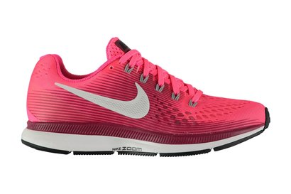 Air Zoom Pegasus 34 Ladies Running Shoes