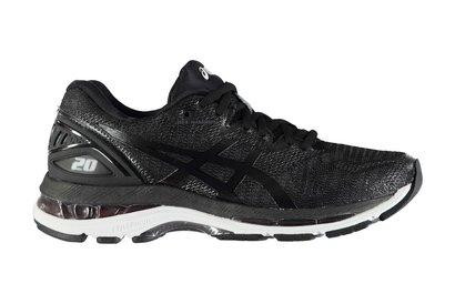 Gel Nimbus 20 Ladies Running Shoes