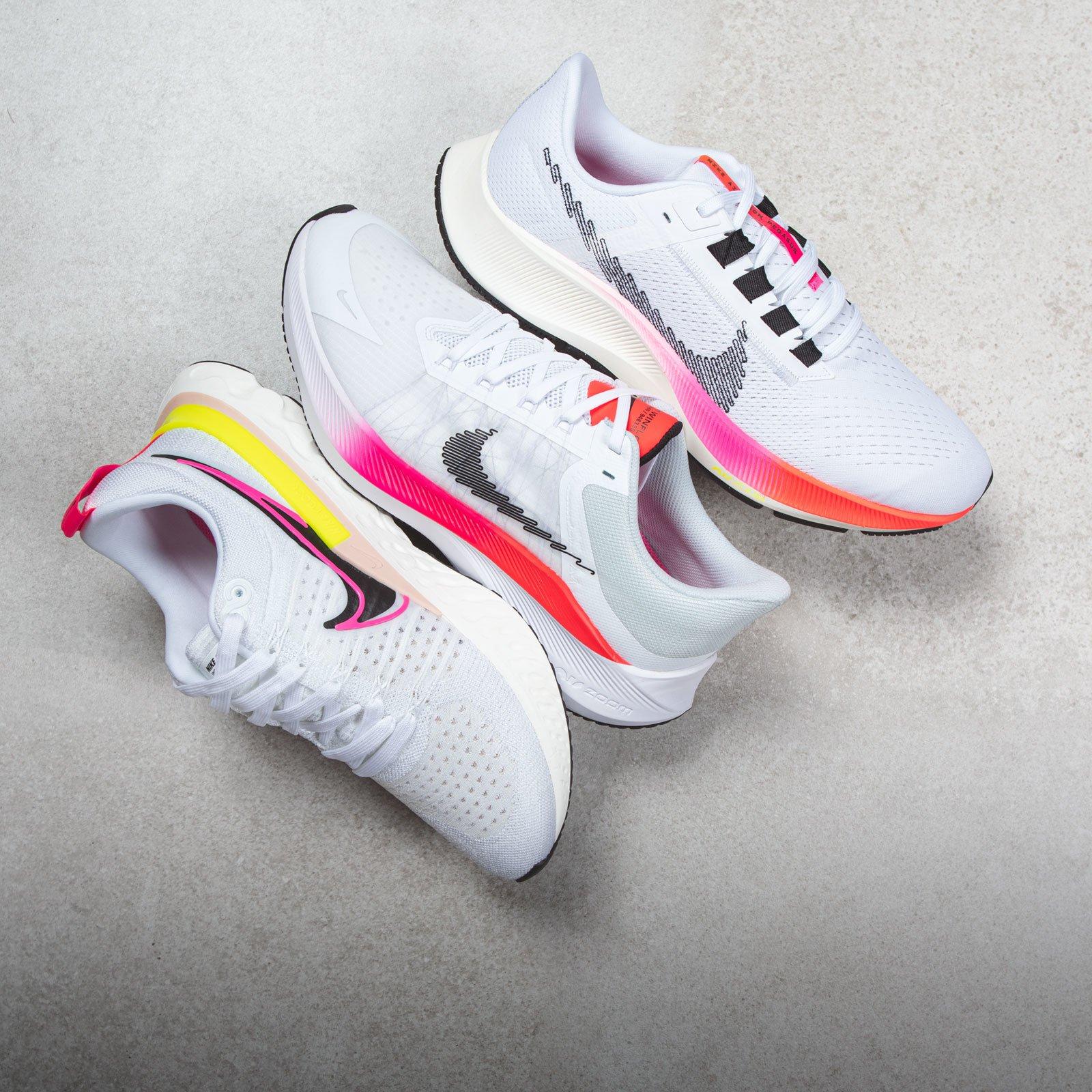 Sweatshop | We Know Running