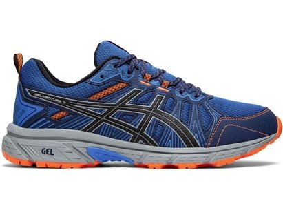 Asics GEL Venture 7 Mens Trail Running Shoes