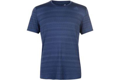 adidas Supernova SS T-Shirt Mens