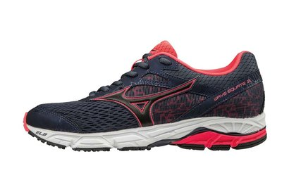 Mizuno Wave Equate 2 Ladies Running Shoes