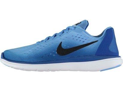 Nike Flex 2017 Road Running Shoes Girls
