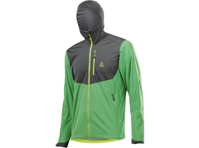 Loffler Soft Shell Jacket Mens