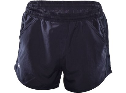 Under Armour Armour Fly By Ladies Performance Shorts