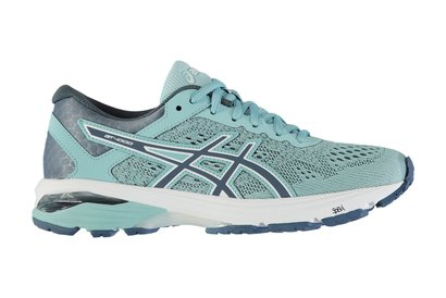Asics GT 1000 6 Ladies Running Shoes