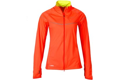 Saucony Jacket Nomad Ladies
