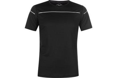 Asics Lite Short Sleeve T-Shirt Mens