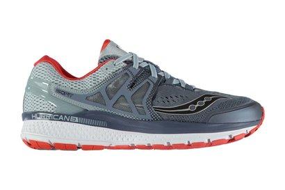 Saucony Hurricane 3 Mens Running Shoes