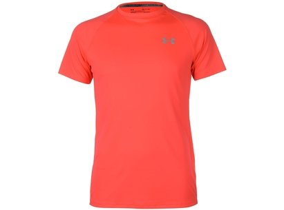 Under Armour Speed Stride Running Top Mens
