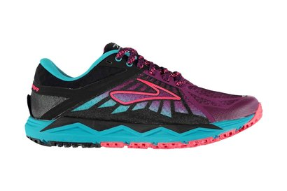 Brooks Caldera Running Trainers Ladies