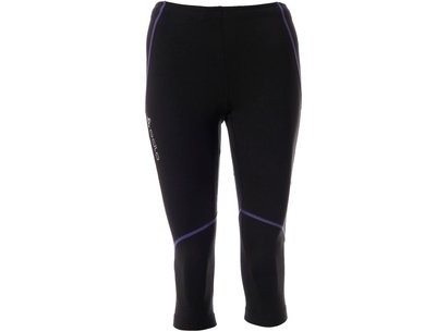 Odlo three quarter Cosmos Pants Ladies