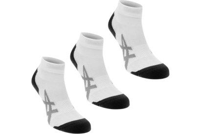 Asics Two Pack Cushioned Socks
