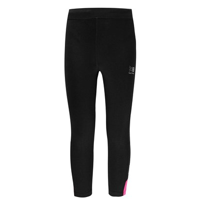 Karrimor Run Capri Tights Girls