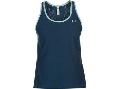 Under Armour Court Tank Top Ladies