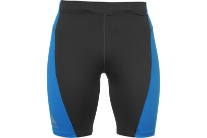 Odlo Fury Short Tights Mens