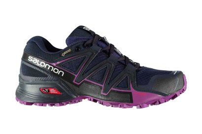 Salomon Speedcross V GTX Ladies Trail Running Shoes