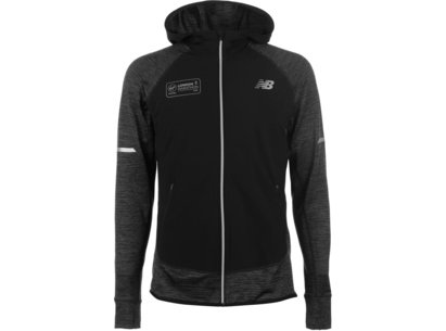 New Balance Virgin London Marathon 2018 Jacket Mens
