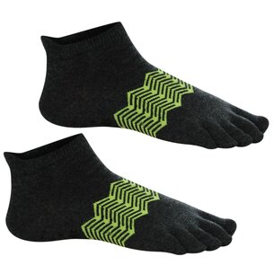 USA Pro Toe Socks Ladies