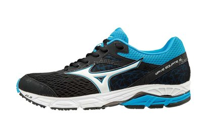 Mizuno Wave Equate 2 Mens Running Shoes