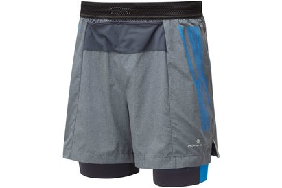 Ron Hill Twin Shorts Mens