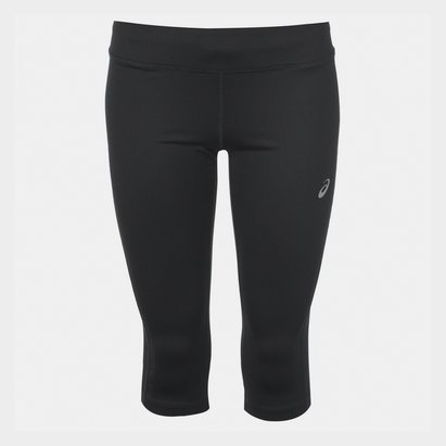 Asics Core Runi Capris Ladies