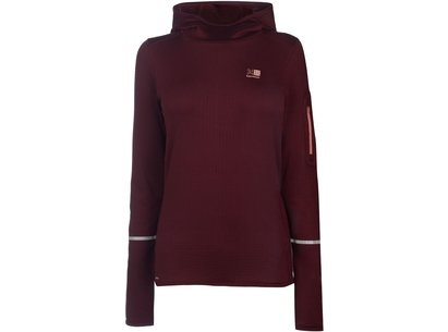 Karrimor MX Therm Hooded Top Ladies