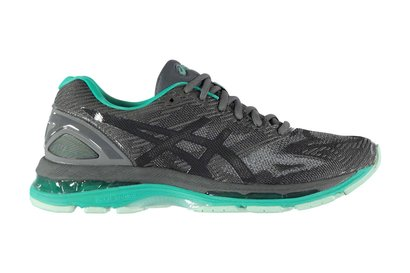 Asics Nimbus 19 LITE SHOW Ladies Running Shoes