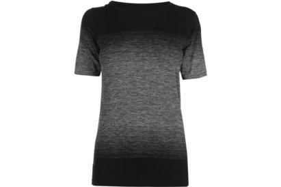 Asics Fuzex Seamless T-Shirt Ladies