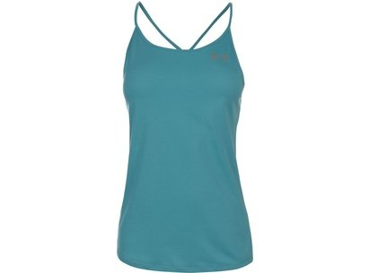 Under Armour Swyft Strap Tank Top Ladies