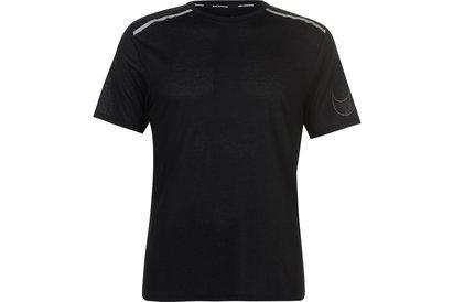 Nike Tailwind Short Sleeve T-Shirt Mens
