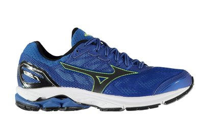 Mizuno Wave Rider 21 Mens Running Shoes