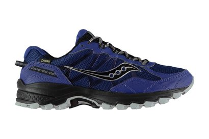 Saucony Excursion GTX Mens Trail Running Shoes