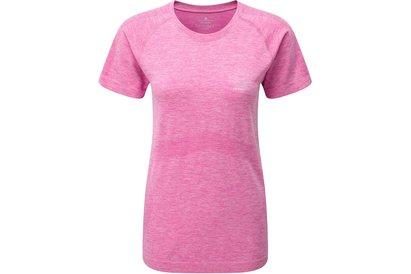Ron Hill Infinity T-Shirt Ladies