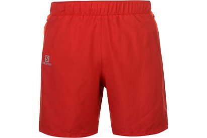 Salomon Trail Running Shorts Mens