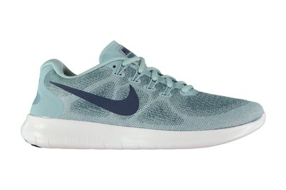 Nike Free Run 2 Trainers Ladies