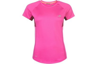 Karrimor X Racer Running T-Shirt Ladies