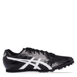Asics Hyper Run Long Distance Mens Running Spikes