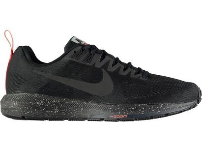 Nike Air Zoom Structure 21 Shield Mens Running Shoes