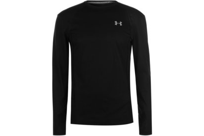 Under Armour Swyft Long Sleeved T-Shirt Mens