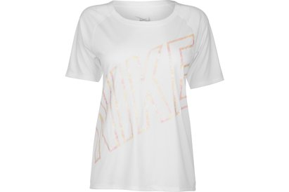 Nike Dry Miler T-Shirt Ladies