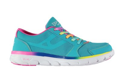 USA Pro Lazulite Trainers Girls