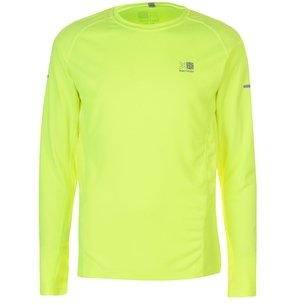 Karrimor Long Sleeved Running T-Shirt Mens