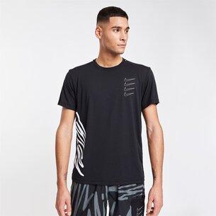 Nike Swoosh Short Sleeve Training Top
