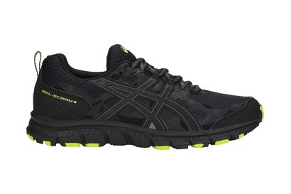 Asics Gel Scram 4 Mens Trail Running Shoes