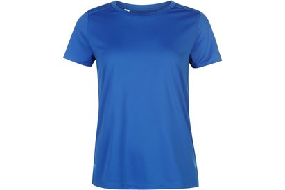 adidas Core Climachill Running T-Shirt Ladies