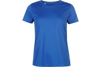 adidas Core Climachill Running T-Shirt Ladies